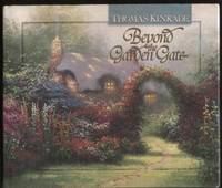 Lighted Path Collection Beyond the Garden Gate by Thomas Kinkade 1997  Hardcover Lighted Path Collection®