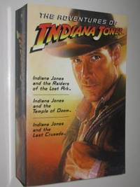 The Adventures of Indiana Jones : Raiders of the Lost Ark / Temple of Doom / Last Crusade