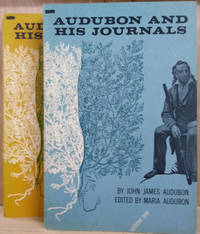 image of Audubon and His Journals (In Two Volumes)