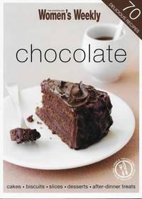 Chocolate: 70 Delicious Recipes