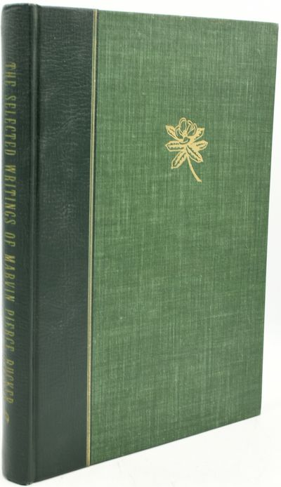 Richmond, VA: Whittet and Shepperson, 1958. Hard Cover. Very Good binding. 198pp. Laid in is an offp...