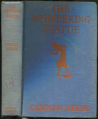 The Whispering Statue: Nancy Drew Mystery Stories, 14