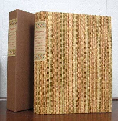 Los Angeles: Printed for the Members of The Limited Editions Club at the Plantin Press, 1959. 1st ed...
