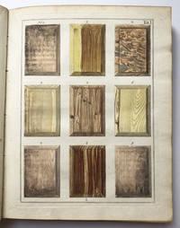 Icones Lignorum exoticorum et nostratium