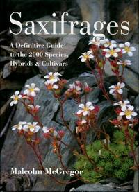 Saxifrages : A Definitive Guide to the 2000 Species, Hybrids & Cultivars
