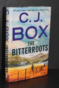 The Bitterroots; A Novel (Cassie Dewell)