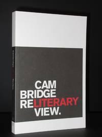 Cambridge Literary Review (Volume I No. 2)