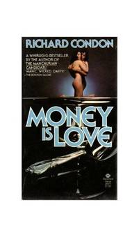 image of Money is Love (A contact book)