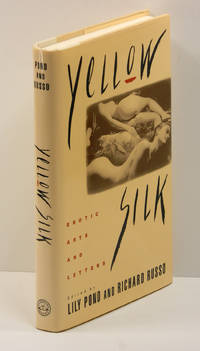 YELLOW SILK: EROTIC ARTS AND LETTERS