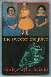 Sweeter the Juice