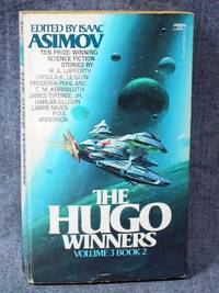 Hugo Winners Volume 3, Book 2, The by  Isaac (Edited by) Asimov - Paperback - First Thus 1st Printing - from Fully Booked and Biblio.com