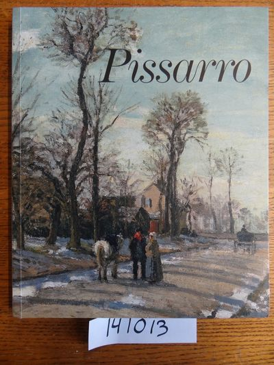 Madrid: Museo Thyssen-Bornemisza, 2013. Softcover. New. Cream-green and color-illustrated wraps with...