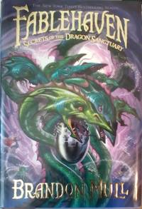 image of Fablehaven: Secrets of the Dragon Sanctuary