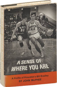 A Sense of Where You Are (First Edition)