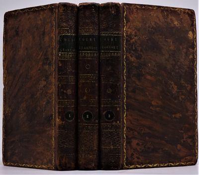 London: Printed by T. Bensley, Bolt Court for J. White, Fleet Street; Longman, Hurst, Rees and Orme,...