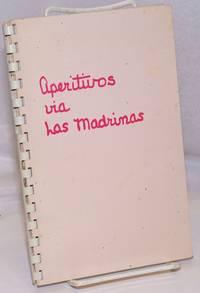 Aperitivos via Las Madrinas