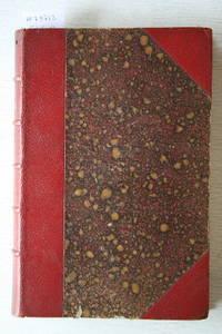 Catalogue De Livres Anciens et Modernes, Rares et Curieux.