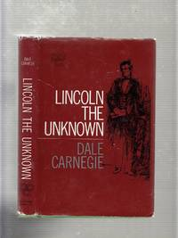 image of Lincoln The Unknown