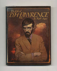 The Life Of D. H. Lawrence  - 1st US Edition/1st Printing
