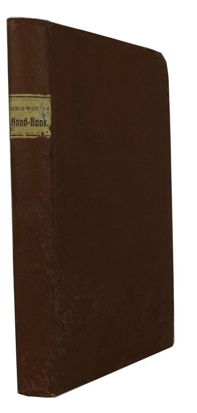 Madura: A. M. Mission Press, Pasumalai, 1900. Hardcover. Very Good. ix, 296p. Brown cloth. 18cm. Lig...