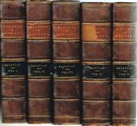 The History of England from the Accession of James II (Five Volumes,  Complete)