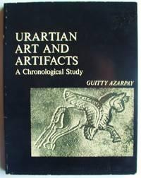 Urartian Art and Artifacts a Chronological Study