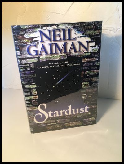Stardust - SIGNED
