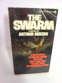 image of The Swarm Please See MY Photo of Cover -- it May Differ