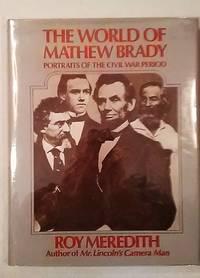 image of The World of Mathew Brady
