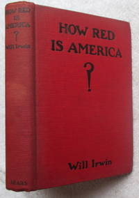How Red is America?