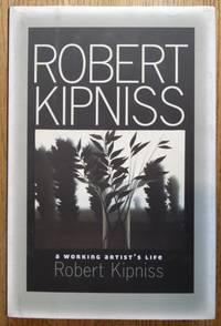 image of Robert Kipniss: A Working Artist's Life