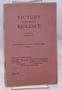 image of Victory Without Violence
