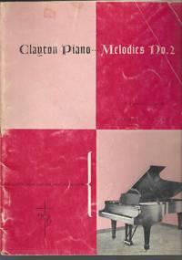 Clayton Piano Melodies No. 2 (hymn transcriptions)