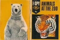 Animals at the Zoo. I Spy No 7