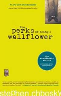 image of The Perks of Being a Wallflower: 20th Anniversary Edition
