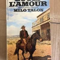 image of Milo Talon