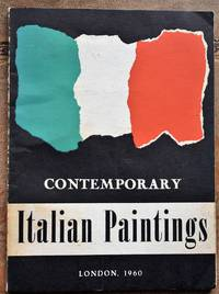 image of Contemporary Italian Paintings