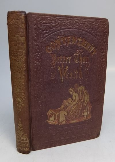 New York: Appleton, 1953. First Edition. hardcover. very good. Color frontispiece & engraved illustr...