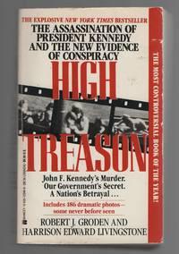 image of High Treason