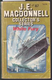 image of White Fury - Collector's Series #87