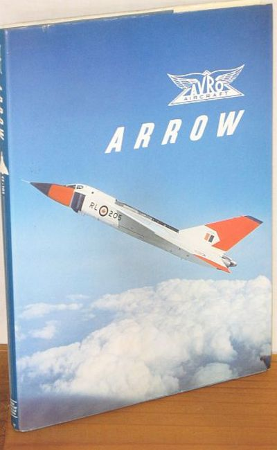 the legend of the avro arrow essay