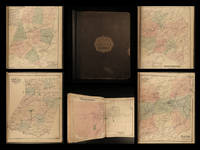 Atlas of Indiana County, Pennsylvania