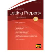 Guide to Letting Property, A (Easyway Guides)