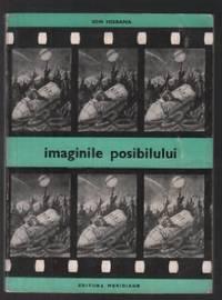 Imaginile posibilului (33 illustrations noir et blanc)