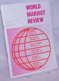 image of World Marxist Review: Problems of peace and socialism. Vol. 32, No.10, Oct 1989