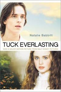 Tuck Everlasting, Movie-Tie-In Edition