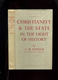 Christianity and the State in the Light of History