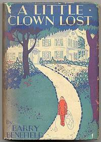New York: Century Co, 1928. Hardcover. Fine/Very Good. First edition. Slight spotting to the foredge...