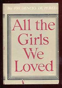New York: Farrar Straus, 1948. Hardcover. Near Fine/Very Good. First edition. Some light browning to...