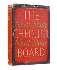 image of The Chequer Board - SIGNED by the Author